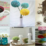 DIY Crafts To Make Your Home Decorative
