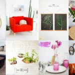 Cheap DIY Ideas To Decor Your DIY Living Room