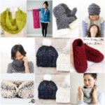 Chunky Crochet Patterns - Free Patterns