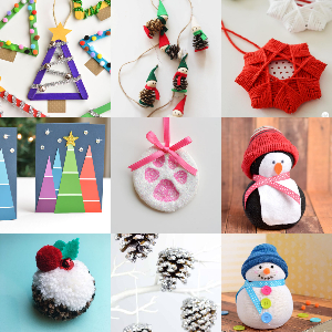 DIY Christmas Crafts Ideas