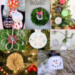 DIY Christmas Ornament Ideas You Will Love To Try