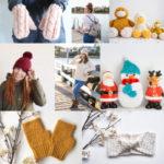 Free Winter Crochet Patterns