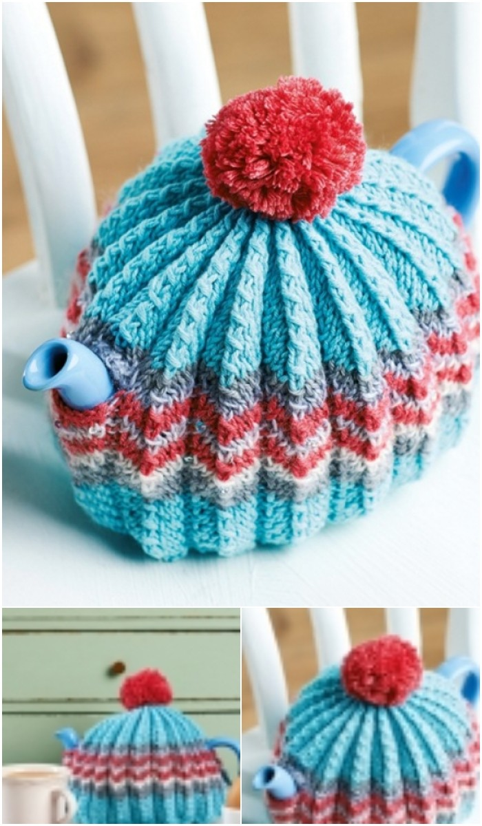 Best Crochet Tea Cozy