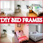 DIY Bed Frames