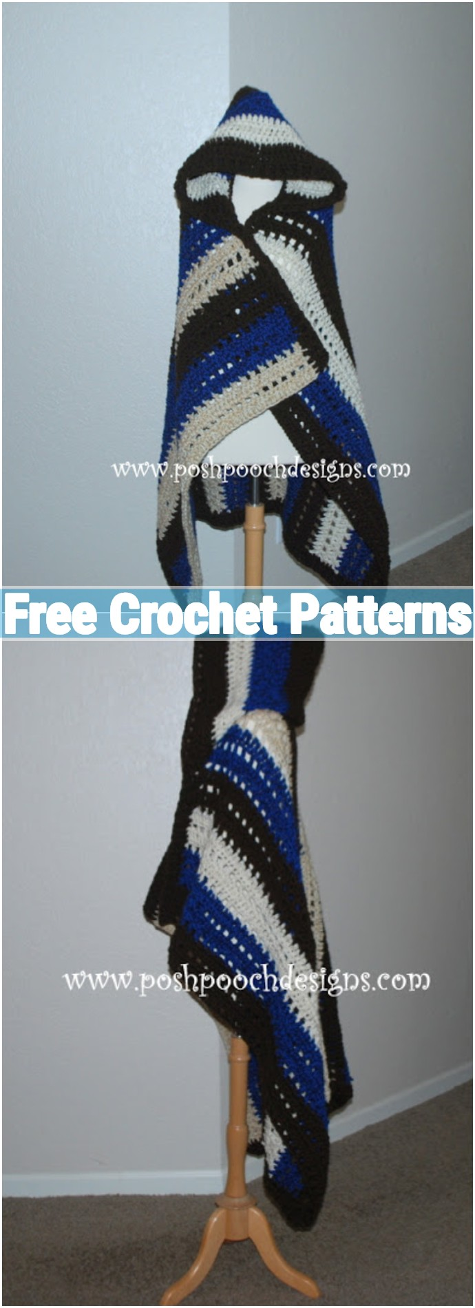 58 Free Crochet Hooded Cowl Patterns Diy Crafts