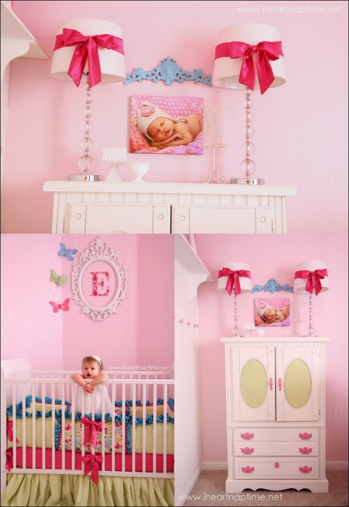 Emmalyn's Nursery Reveal