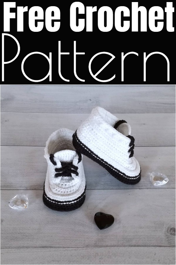 Cute And Beauty Free Crochet Baby Booties Patterns