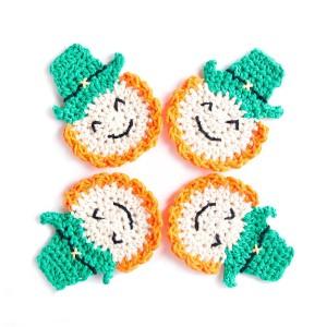 Free Crochet Coaster Patterns