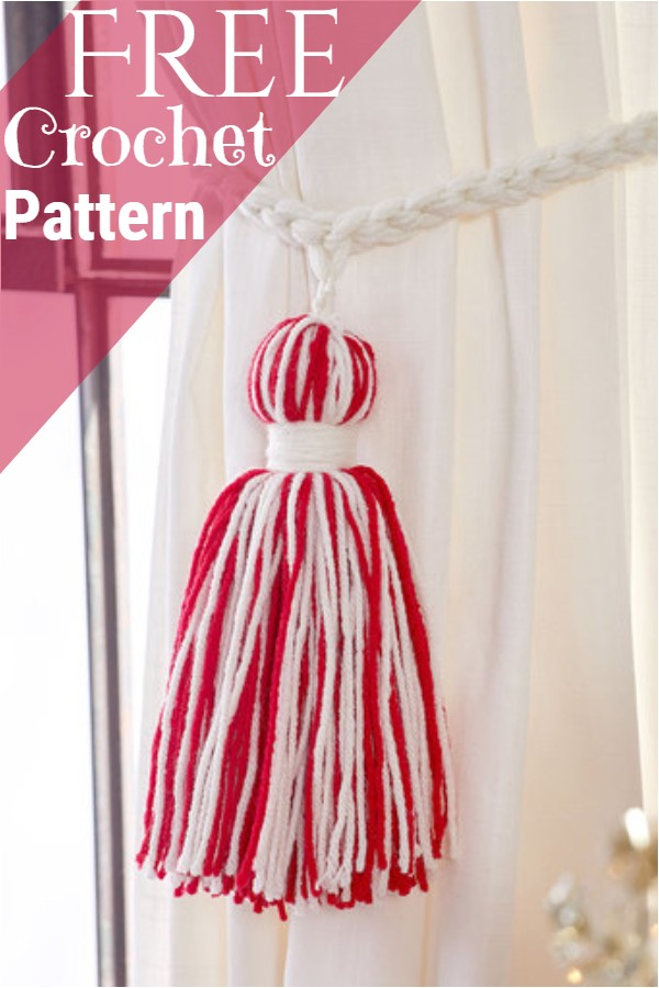 free Holiday Decoration pattern