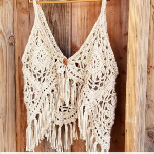 Quick Cute Crochet Top Patterns