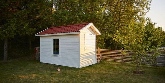 How To Build Your Own Shed