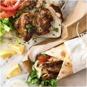 Yummy And Easy To Make Chicken Shawarma Recipes In Different Styles