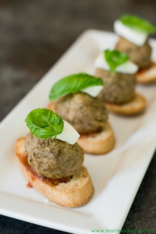 4 Easy Appetizer Recipes That Use Frozen Meatballs