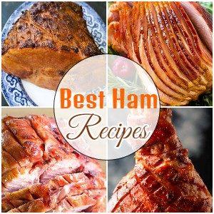 Best Ham Recipes
