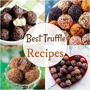 Best Truffle Recipes
