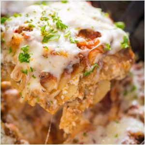 Yummy Lasagna Recipes To Impress Your Family And Guests