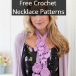 Free Crochet Necklace Patterns