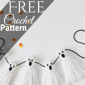 Free Crochet Tassel Patterns