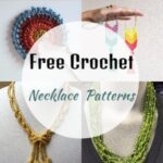 Free Crochet Necklace Patterns - Easy Crochet Patterns