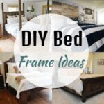 70+ DIY Bed Frame Ideas For Your Home
