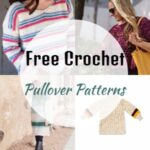 Free Crochet Pullover Patterns