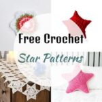 Crochet Star Patterns - All Free Patterns