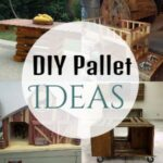 DIY Pallet Ideas That Are Easy To Make
