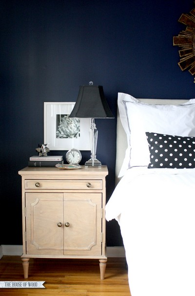 Ballard Designs-inspired Nightstands