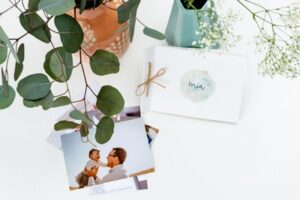 DIY Photo Album For Any Occasion