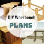 27 Free DIY Workbench Plans