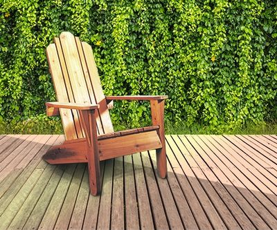 How to Build an Chair