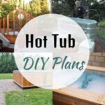 Budget-Friendly DIY Hot Tub Plans