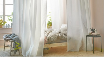 How To Make A Canopy Bed