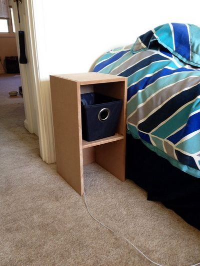Simple Nightstand