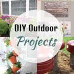 DIY Outdoor Projects To Upgrade Your Home