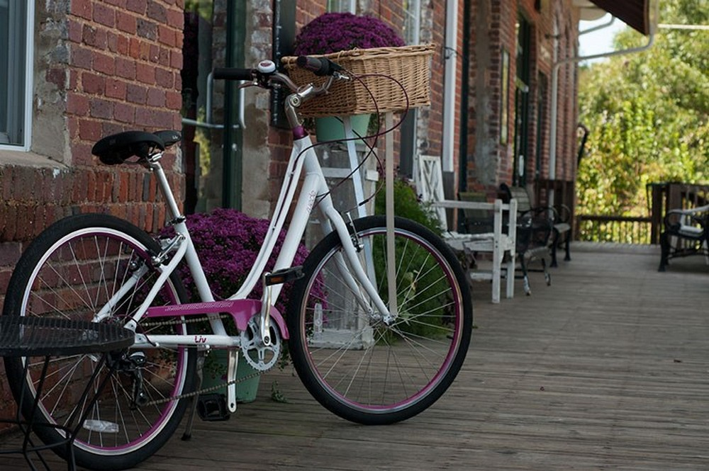 How To Make Your Own Bike Basket