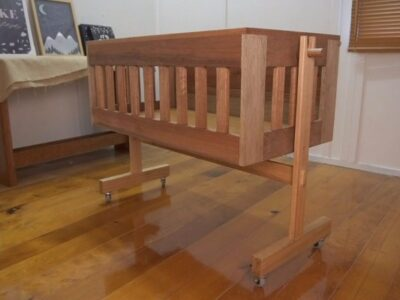 23 DIY Bassinet Projects For Your Baby