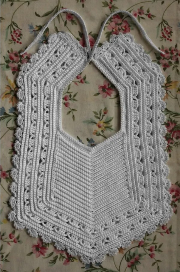 Bibs With Free Patterns